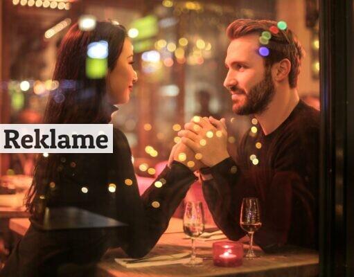 Romantisk middag